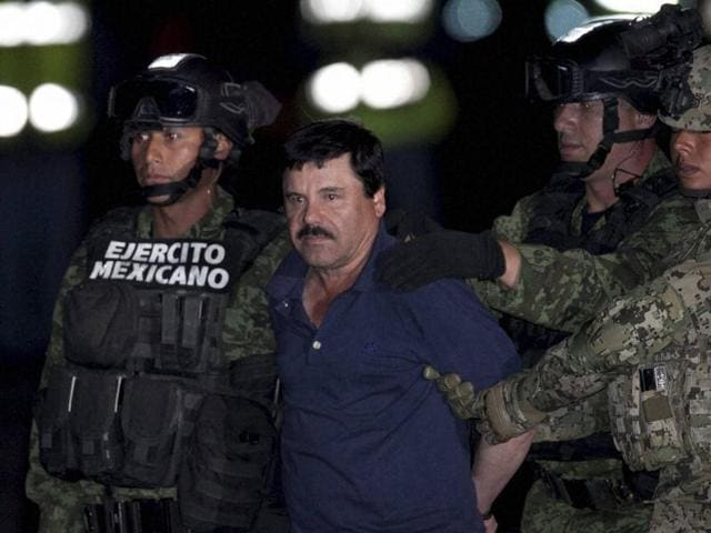 New prison for drug boss 'El Chapo' is Mexico's worst-rated | world