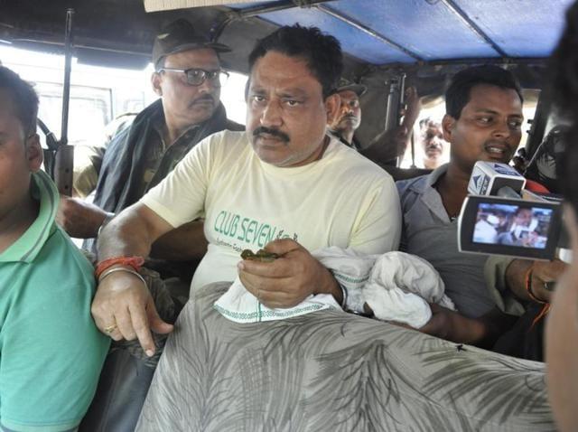 Bihar road rage