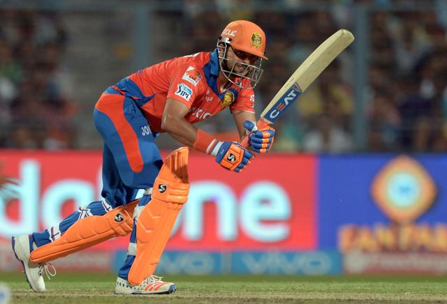 Gujarat Lions  have opted for Kanpur's Green Park as their second home ground.
