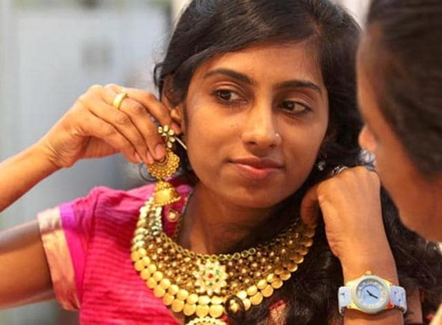 World Gold Council Managing Director, India, Somasundaram PR said the buying behaviour of consumers is returning to normalcy following the jewellers resuming business after a month long protest over the excise duty.