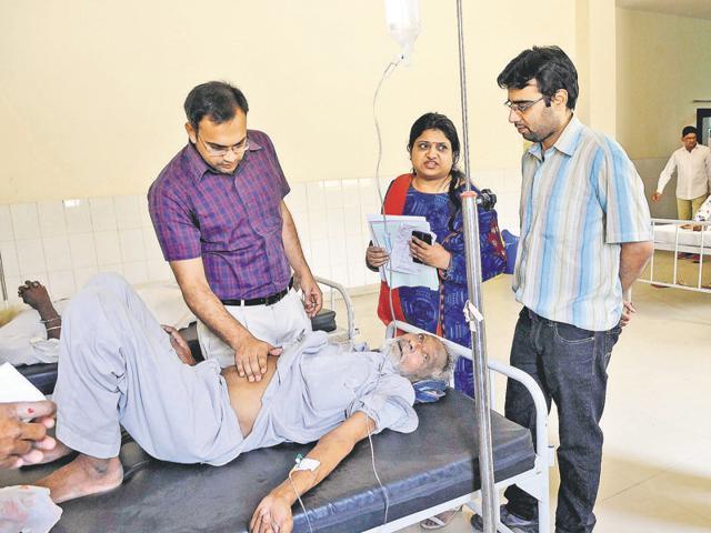 Punjab doctors