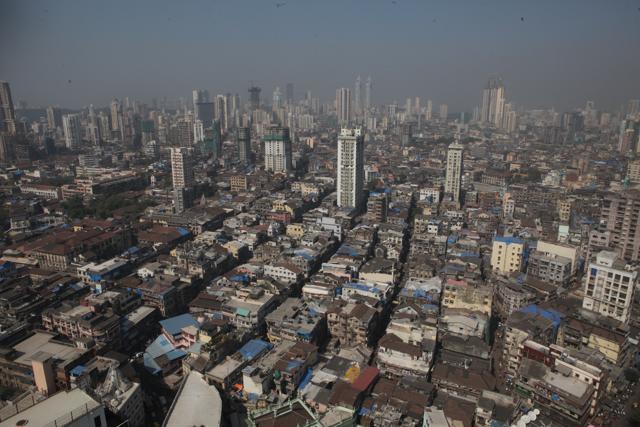 BMC,Development Control Rules,Mumbai