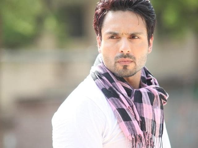 """TV actor Iqbal Khan says, """"Men and women should be equal. But there are people who put men down to prove that women are better, and that isn't cool. Male bashing has become a fad, and I don't think it needs to be that way."""""""