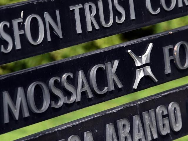 Panama Papers,New Zealand,Mossack Fonseca