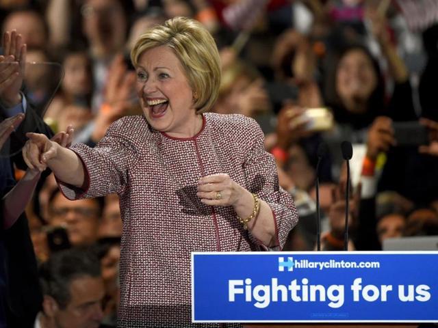 Hillary Clinton,White House campaign,Donald Trump