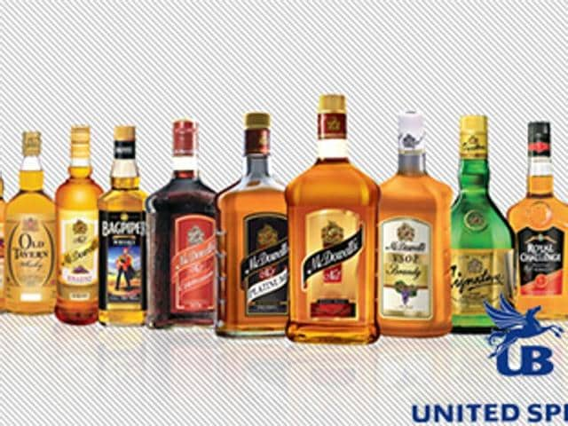 The ban on consumption and sale of alcohol in Bihar has forced the second-oldest liquor unit of United Spirits in the country.