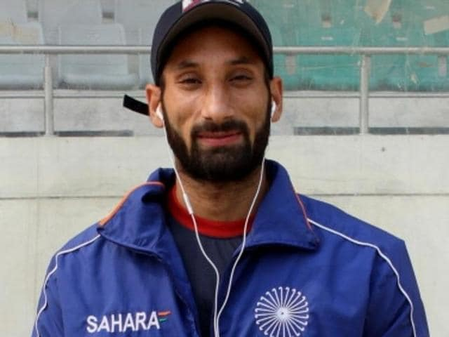 The report said the woman failed to produce evidence to establish her stay with Sardar Singh at Bhaini Sahib.
