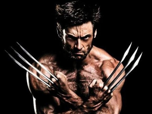 """It's a very radical, bold, different Wolverine than you've ever seen in any of these movies."""