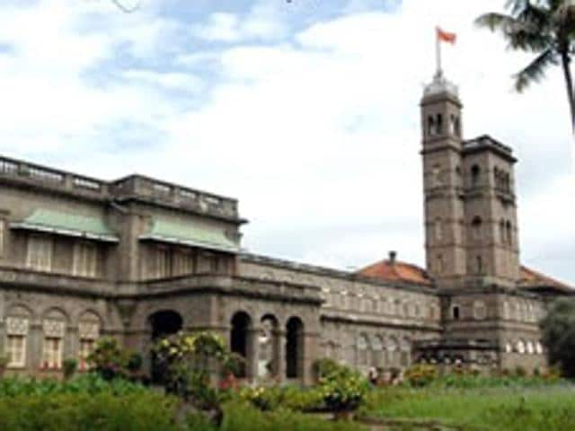 Savitribai Phule Pune University's department of Communication and Journalism (DoCJ) got a parcel similar to that received by the FTII recently.
