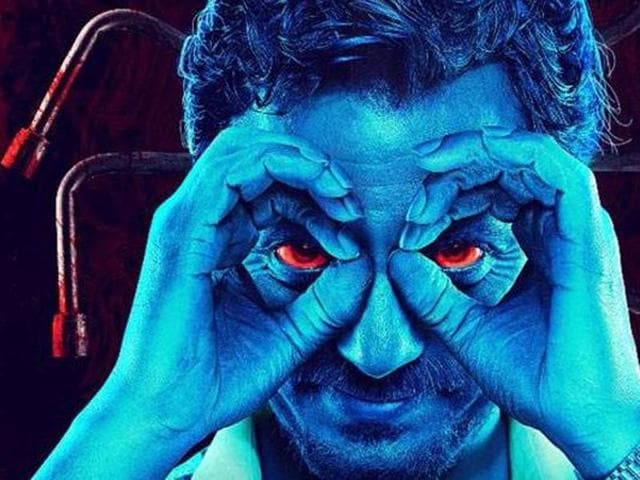 Raman Raghav, also known as Psycho Raman, was a psychopathic serial killer who terrorised the streets of Mumbai in the mid-1960s. (Twitter)