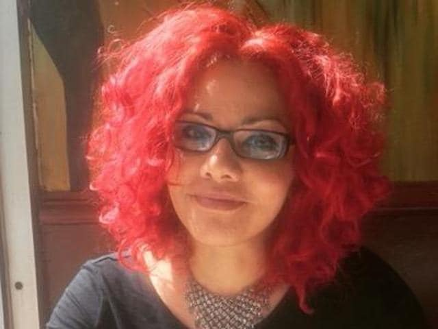 Mona Eltahawy hit back at Pakistan for censoring her article on Muslim women and sex.