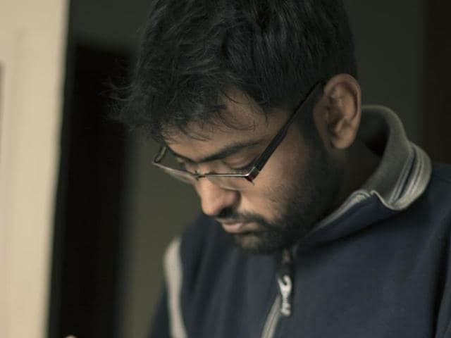 Among the six Bengali short films that have been shortlisted for screening under short film corner at the Cannes Film Festival, is Delhi University student Lubdhak Chatterjee's film, In A Free State.