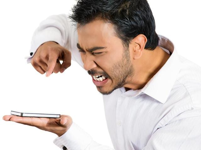 Recent polls have shown that as many as 95% of smartphone users have used their phones during social gatherings; that seven in 10 people used their phones while working; and one in 10 admitted to checking their phones during sex.