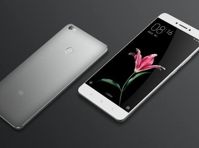 Mi Max,Phablet,Screen