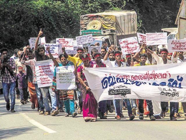 India human rights