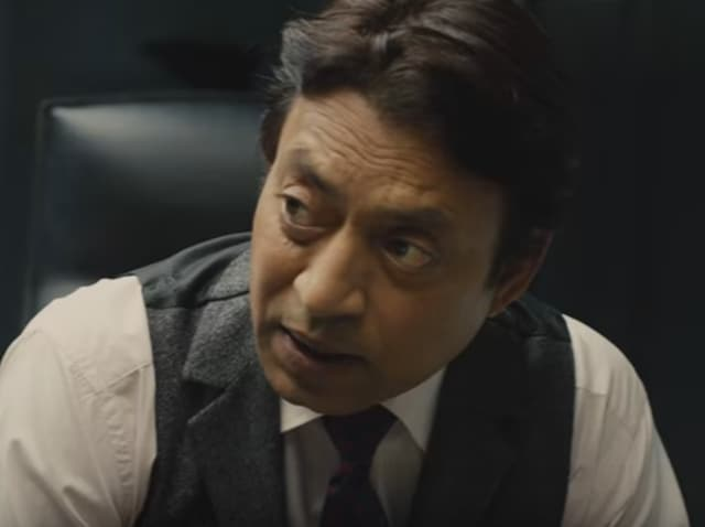 Inferno Trailer Well At Least They Gave Irrfan Khan A Millisecond