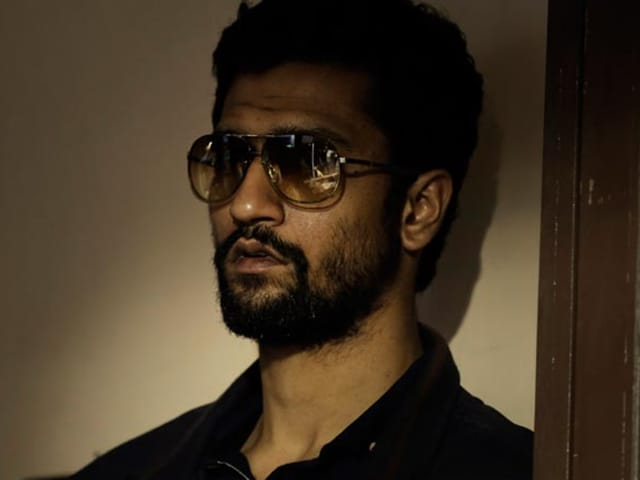 Vicky Kaushal plays a troubled, demented cop who is into drugs in Raman Raghav 2.0. The steps he took to get into the skin of the character were also quite dark.