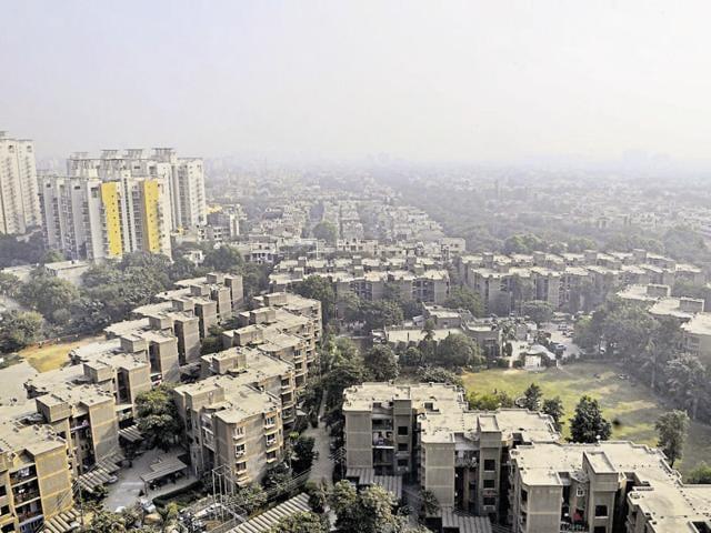 Manohar Lal Khattar,Haryana Urban Development Authority,land revenue