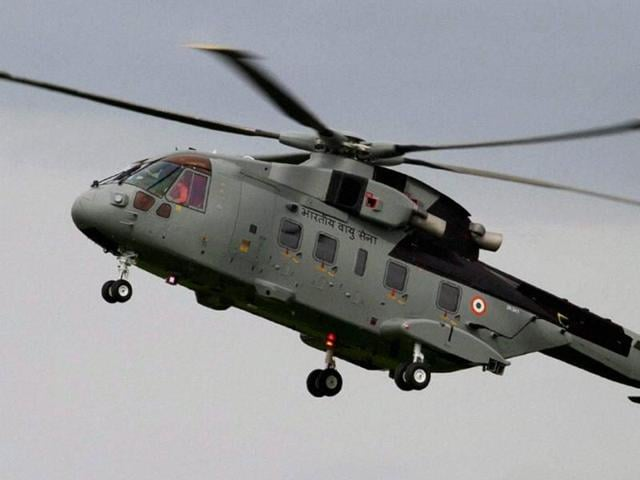 AgustaWestland,VVIP chopper controversy,Enforcement Directorate
