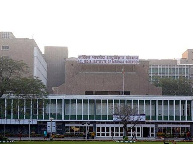 Delhi AIIMS,Infection deaths,Hand sanitisers