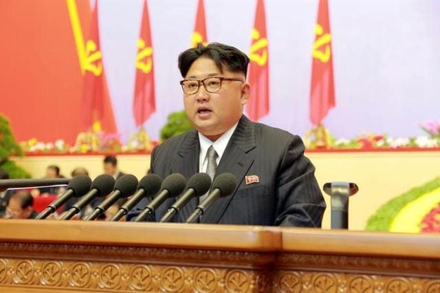 North Korean congress,Security,Workers' Party