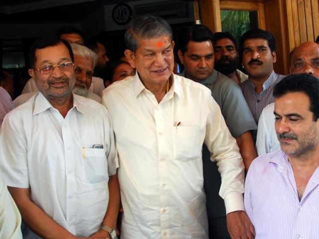 BJP,Congress,Uttarakhand
