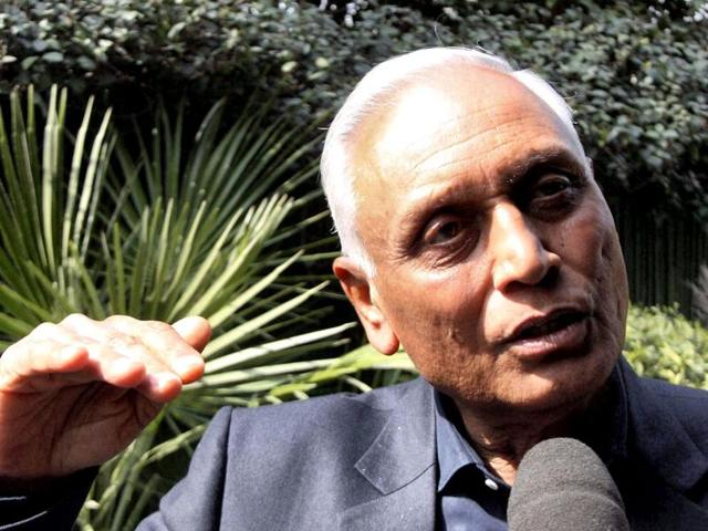 CBI is probing if foreign remittances allegedly received by former air force chief SP Tyagi were bribes.