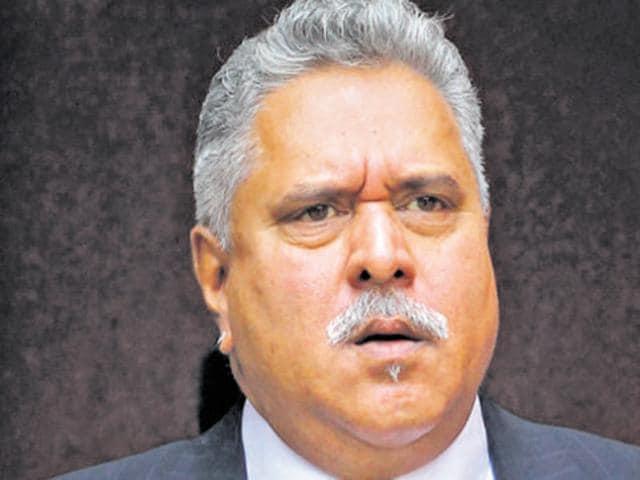 Vijay Mallya,Non bailable warrant,Enforcement Directorate