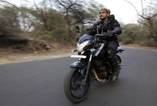 Bikers,South Delhi,Bike