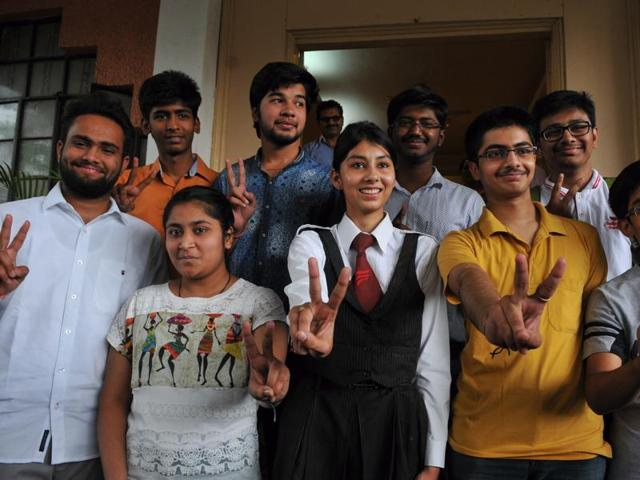 More than 94% students passed the Secondary School Certificate  or Class 10 examination conducted by Andhra Pradesh Board of Secondary , the results of which were declared on Tuesday.