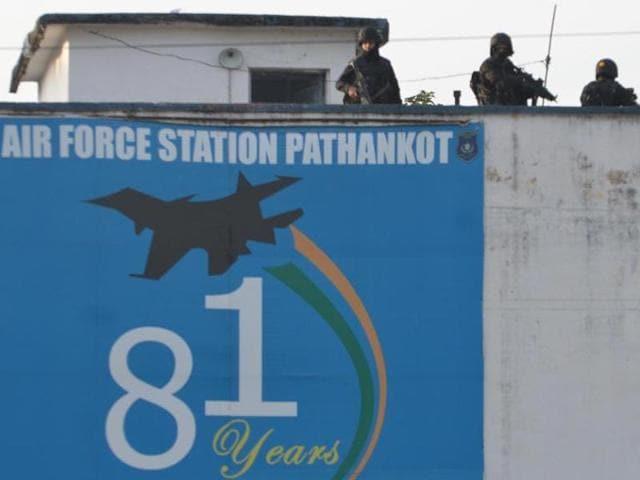 Husain Haqqani,Pathankot airbase attack,Pakistani diplomat Husain Haqqani