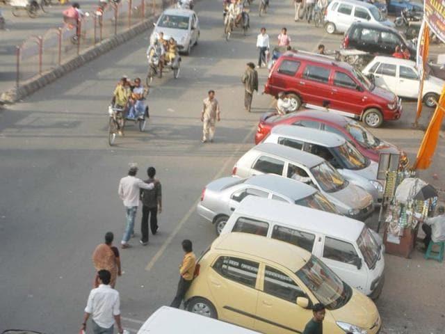 Ranchi,Jharkhand,Green tax
