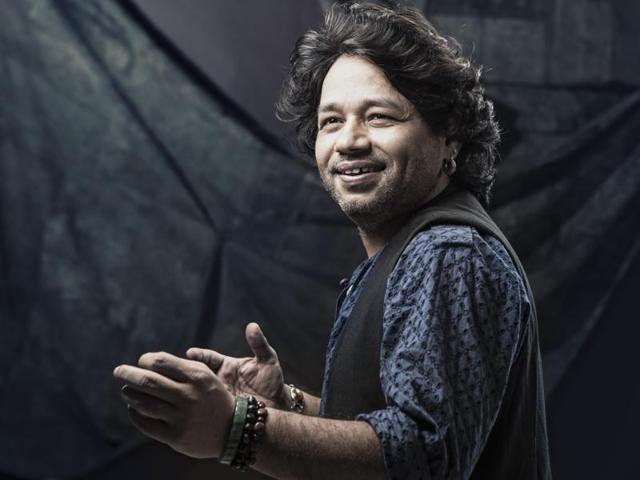 Singer Kailash Kher would love to collaborate with  Melody Gardot.