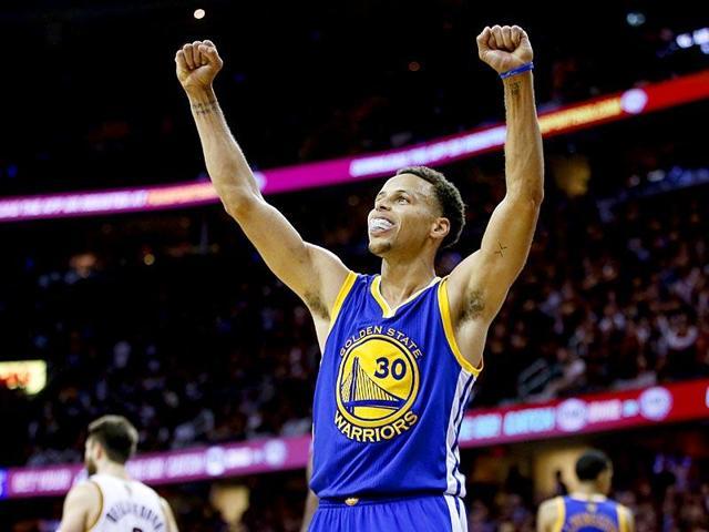 Golden State Warriors,Steph Curry,NBA