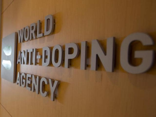 Sochi 2014 Winter Olympics,World Anti-Doping Agency (WADA),International Association of Athletics Federations (IAAF)