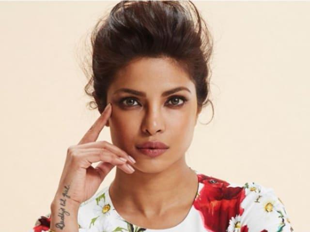 Priyanka Chopra,baywatch,Quantico