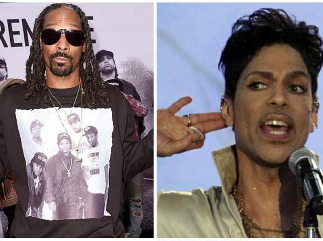 Prince,Prince Death,Snoop Dogg