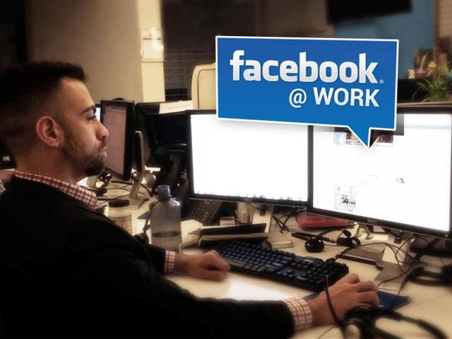 India is one of the top priority countries for 'Facebook at Work' and the social networking giant will soon start testing the app with more companies in the country, top Facebook executives have said