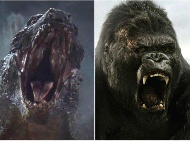 The original King Kong debuted in 1933. The first Godzilla appeared in 1954 and has generated 28 movies.