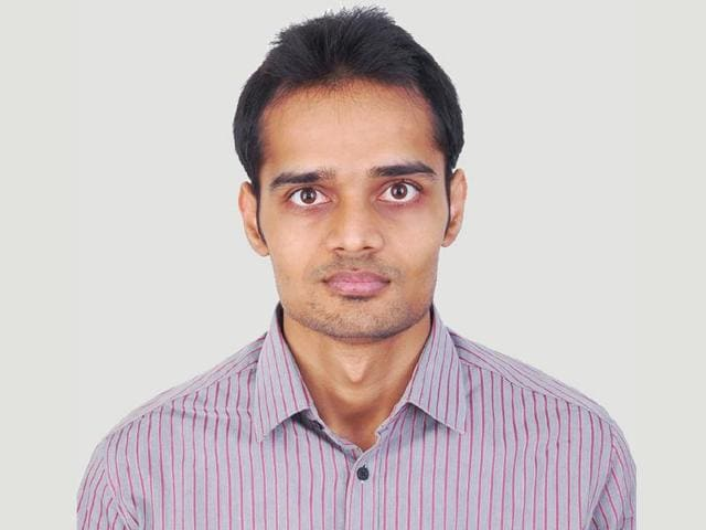 Dr Vivek Kumar, the son of JD(U) MLA Virendra Kumar Singh, has secured an all India rank of 80 in the Civil Services Examination 2015.