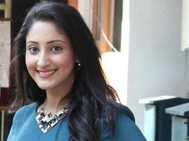 Actor Shivya Pathania says that it's important to be consistent to achieve success in the industry.