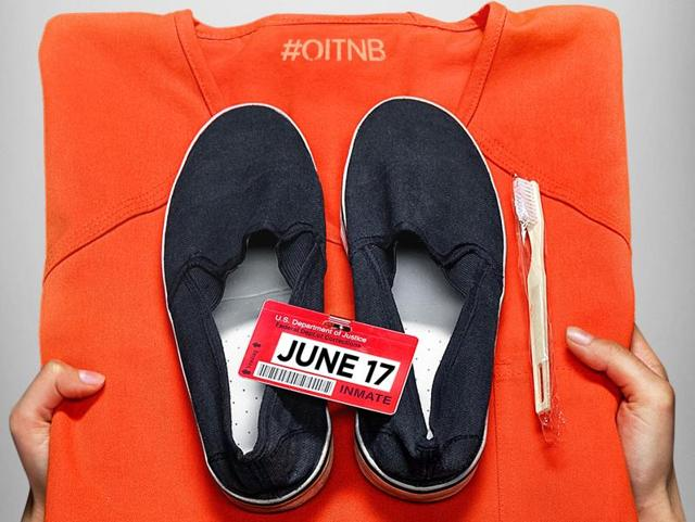 Orange Is the New Black,Orange Is the New Black Trailer,Orange Is the New Black Season 4