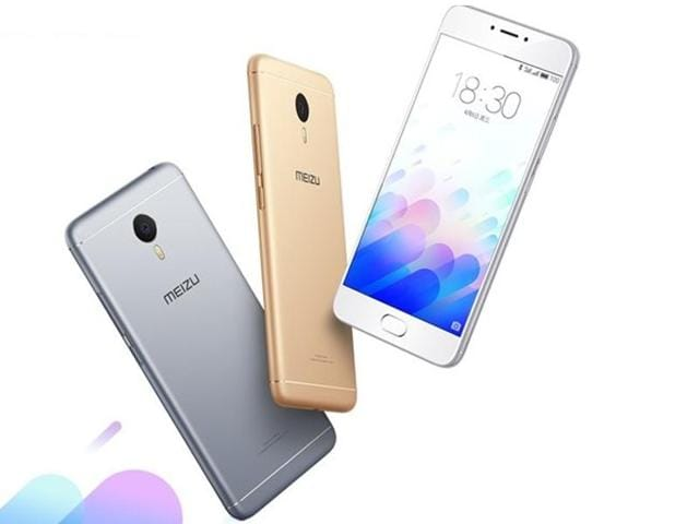 Meizu M3 Note's metal body and huge 4,100 mAh battery have garnered quite an anticipation