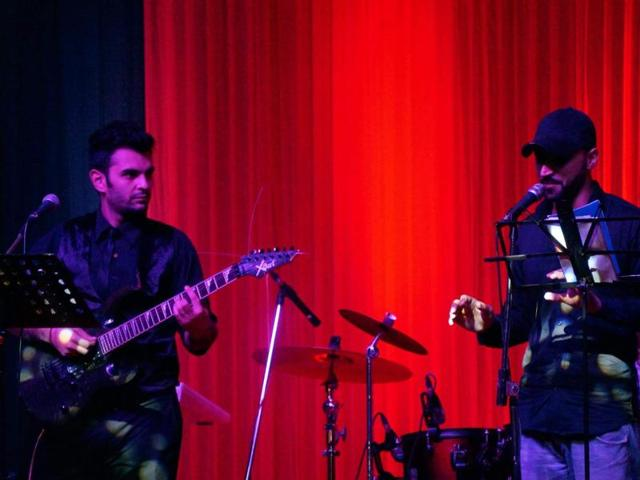 Afghan music,Yuva beats,Band