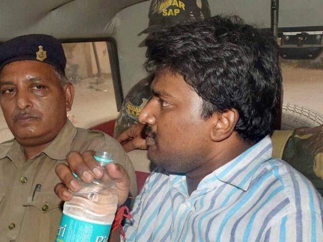 Bihar road rage,Rocky Yadav,Manorama Devi