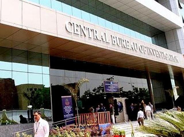 MHA under secretary Anand Joshi, who was to be questioned by the CBI in connection with a graft case on Wednesday, is missing from home.
