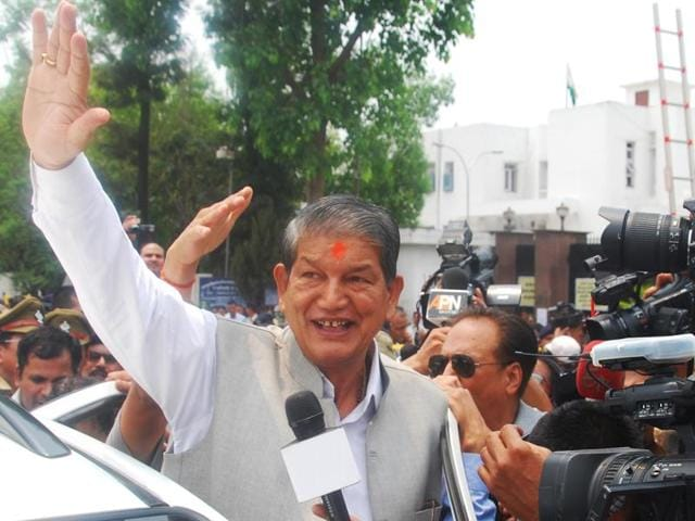 As it happened: SC says Harish Rawat can take charge as Uttarakhand CM