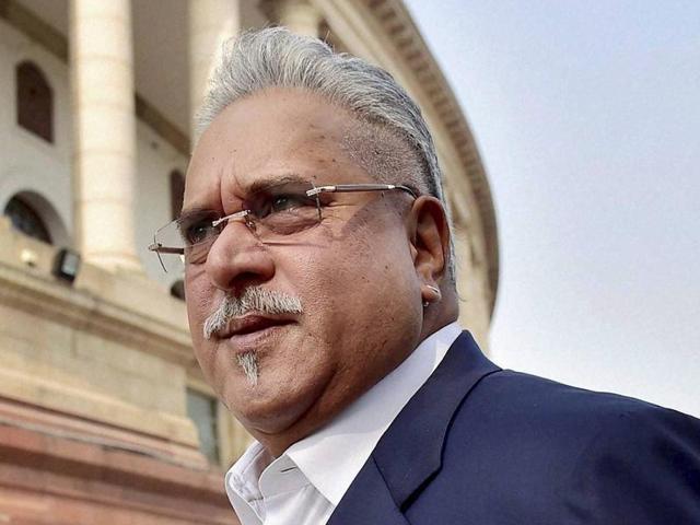Vijay Mallya,Rajya Sabha,UK