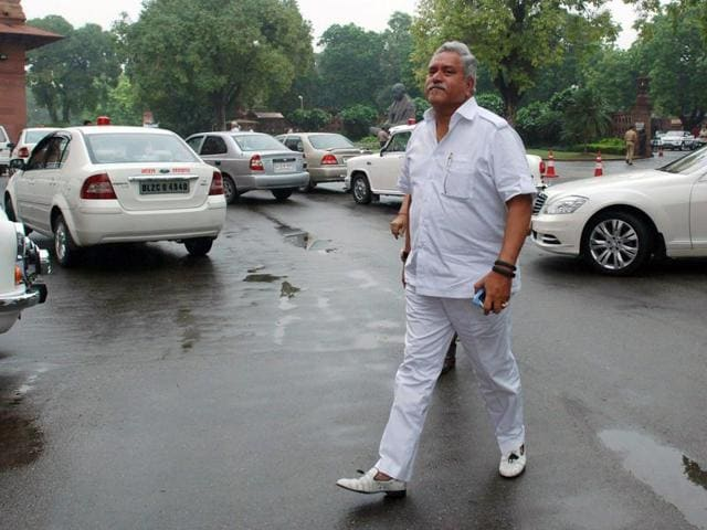 Vijay Mallya who is embroiled in money laundering charges, remained elusive to India as the United Kingdom has informed the government that they cannot comply with their request to deport him, but are ready to consider the option of Mallya's extradition.