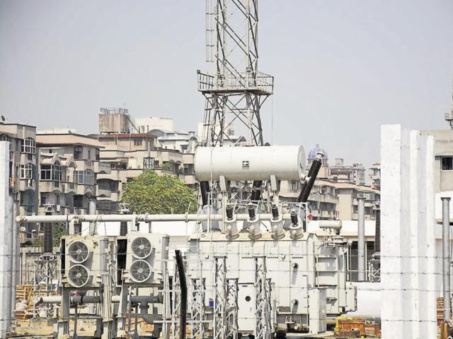 substation,power,electricity